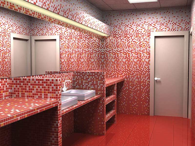 DIME Spa - Mosaici Asper Studio
